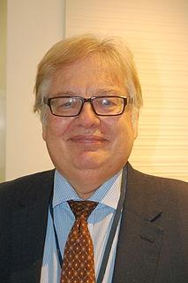 Dominic Tildesley