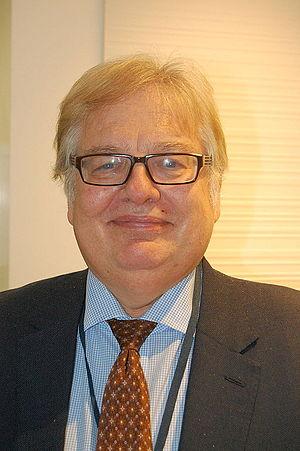 Dominic Tildesley - Tildesley in December 2014