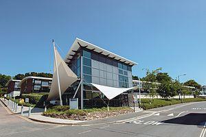 Plymouth Science Park - Plymouth Science Park