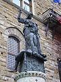 Donatello-Judith and Holofernes-Palazzo Vecchio.jpg