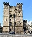 Donjon Château Newcastle Tyne 8.jpg