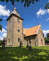 Dorfkirche in Klein Flöthe (Flöthe) IMG 0606.jpg
