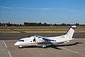 Dornier 328-100 ready to depart.JPG