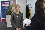 Dr Dava Newman, NASA Deputy Administrator visit to New Zealand, July 11-18, 2016 (28130875342).jpg