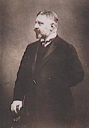 Friedrich Rosen - Friedrich Rosen, 1910