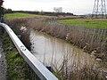 Drain by Seasalter Lane - geograph.org.uk - 340083.jpg