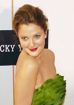 Drew Barrymore headshot by David Shankbone.jpg
