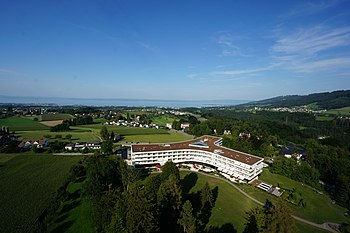 Oberwaid Hotel & Spa St. Gallen
