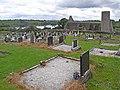 Drumlane Abbey - geograph.org.uk - 1405854.jpg