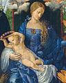 Duerers Rosenkranzfest - Madonna und Kind.jpg