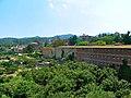 Duesaigües des del Viaducte - panoramio.jpg