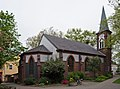 Duisburg, Aldenrade, Ev. Kirche, 2012-05 CN-01.jpg
