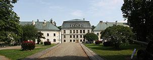 Dukla - Military museum 01.jpg
