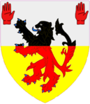 Dunsandle and Clanconal Escutcheon.png