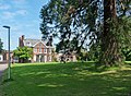 Duryard House, Cowley Bridge Road, Exeter (geograph 6386754).jpg