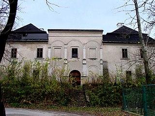 Czaniec,  Силезское воеводство, Польша