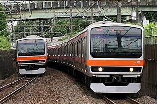Musashino Line