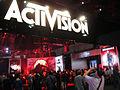 E3 2011 - Activision booth (5822118161).jpg