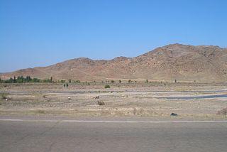 Jambyl Region Region of Kazakhstan