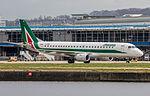 EI-RNE Alitalia Emb-190 (26266829351).jpg