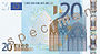 EUR 20 obverse (2002 issue)