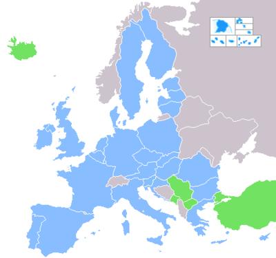 Europos Sąjunga – Vikipedija