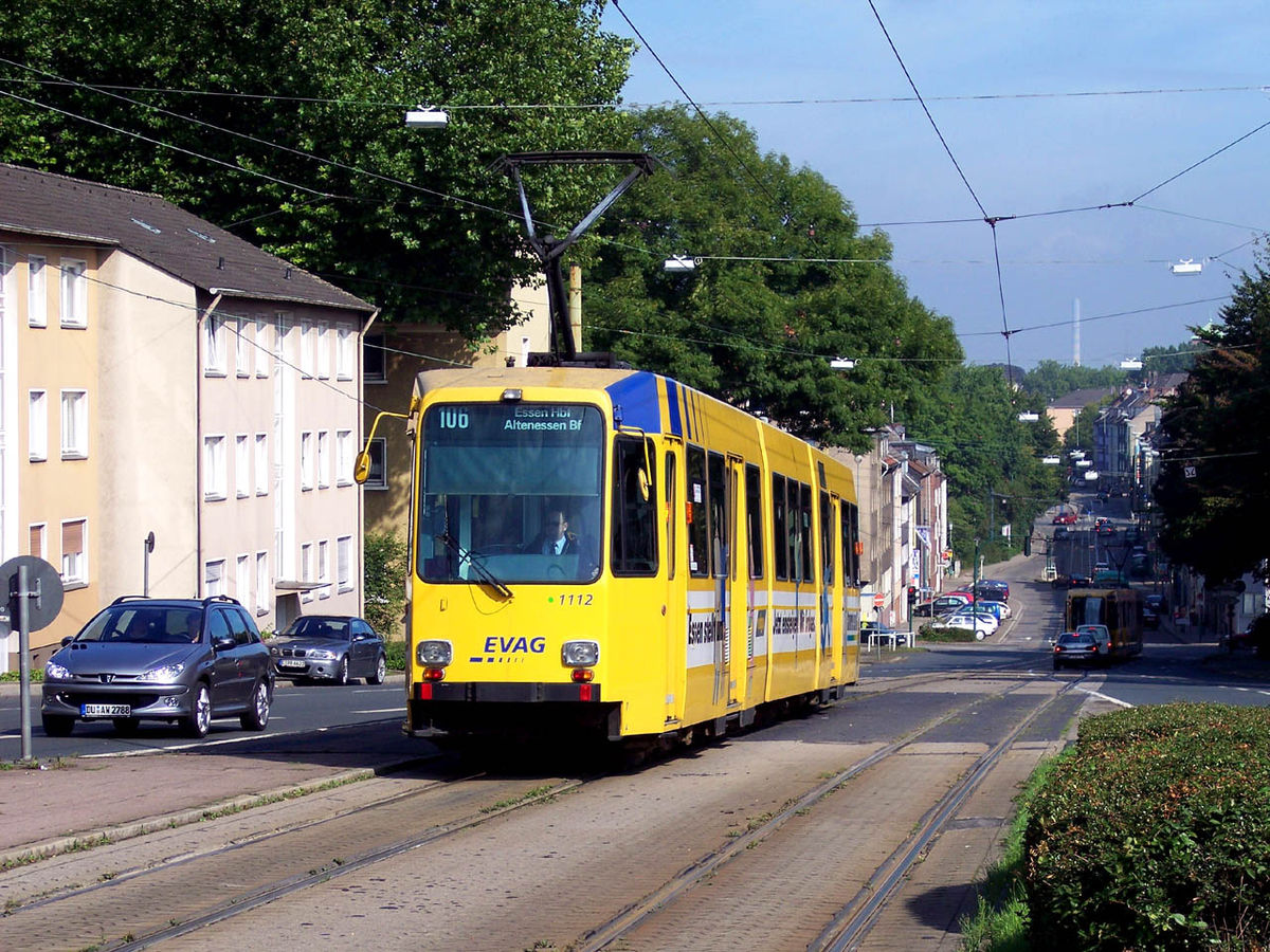 trams in essen wikipedia. Black Bedroom Furniture Sets. Home Design Ideas