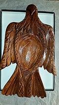 Eagle on the wood.jpg