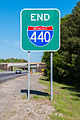 East I-440 End-Raleigh.jpg
