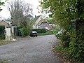 Ebbesbourne Wake, The Cross - geograph.org.uk - 1030470.jpg