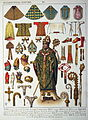 Ecclesiastical Costume. - 080 - Costumes of All Nations (1882).JPG