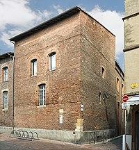 Ecole Supérieure d'Audiovisuel - Tour Maurand PA00094641.jpg