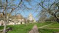 Prieur de saint gabriel saint gabriel br cy wikip dia for Horticulture et paysage