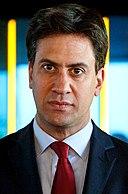 Ed Miliband: Age & Birthday