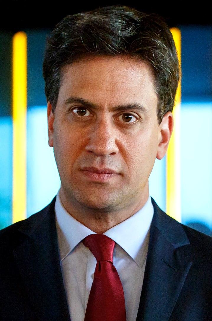 Ed Miliband June 2015