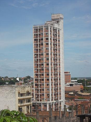 Edificio Esmeralda 1