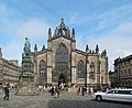 Edinburgh, St. Giles' Cathedral.jpg