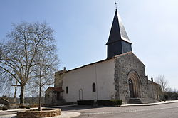 Saint-Barbant ê kéng-sek