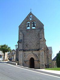 Eglise de Saint Setiers.JPG