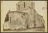 Eglise de Sainte-Colombe - J-A Brutails - Université Bordeaux Montaigne - 0517.jpg