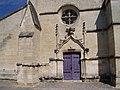 Eglise de la Sainte-Trinité à Coulon.jpg