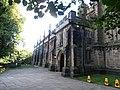 Eglwys San Silyn Wrecsam St Giles Church Wrexham 12.JPG