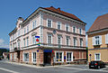 Eibiswald Gerichtsgebäude von Südosten.jpeg