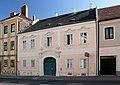 Eisenstadt - Fürstliches Sequesterhaus, Esterhazystraße 25.JPG