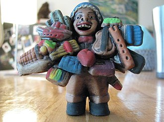 Ekeko - Image: Ekeko Bolivia