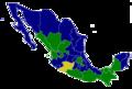Elecciones Mexico Resultados 2000.PNG