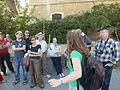 Elef Milim Project - Wikipedians P1140284.JPG
