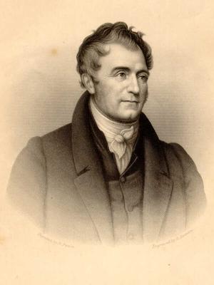 Éleuthère Irénée du Pont - Founder E. I. du Pont de Nemours and Company