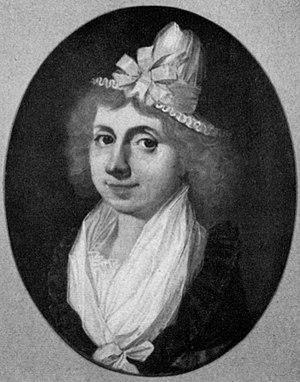 Elisabeth Berenberg - Elisabeth Berenberg