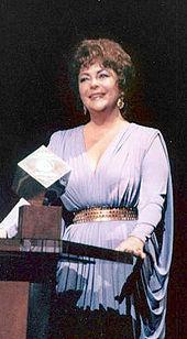 Taylor em 1981, num evento em sua homenagem.
